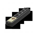 Kemp Elektroniks | POWER STRIP PLUS | 4-Way