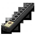 Kemp Elektroniks | POWER STRIP PLUS | 8-Way