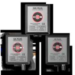 Kemp Elektroniks | Combi pack | SNS, QA and SR PLUG
