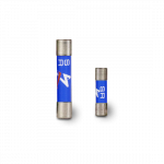Synergistic Research  <br /> Blue Fuse <br /> 5x20 mm