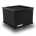 Synergistic Research | Black Box (black or white) | Acoustic room treatment
