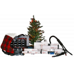 Synergistic Research <br /> December 2018 <br /> HUGE Holiday promotions