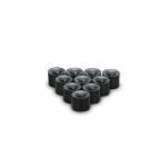 Synergistic Research <br /> ECT Resonators <br /> (set of 5 pieces)