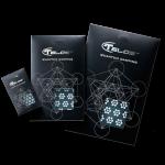 Telos Audio Design | Quantum Damping | sheets, 3 sizes