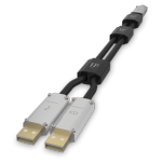 iFi Audio | Gemini USB Cable