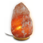 Gabriel-Tech | Salt Crystal Lamp 6 kg, Natural Ionizer