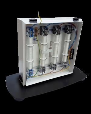 Kemp Elektroniks | MAXiiMUS P40 | Standalone Version