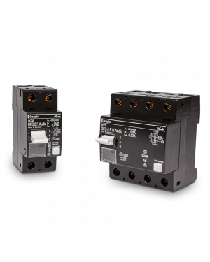Doepke   DFS 2 F & 4 F Audio Grade   Differential Switches