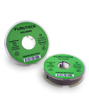 Furutech | Silver Solder | 250 gram reel