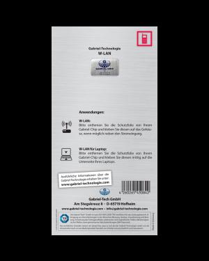 Gabriel-Tech | WiFi Chip | GDM45SI40