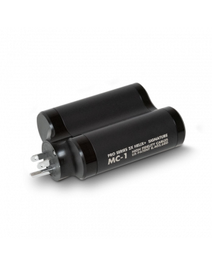 High Fidelity Cables | MC-1 Pro Double Helix Plus Signature | Magnetic Shunt Conditioner