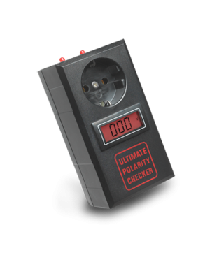 Kemp Elektroniks   ULTIMATE POLARITY CHECKER
