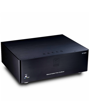 Keces Audio | BP5000 Balanced Isolation Power Conditioner