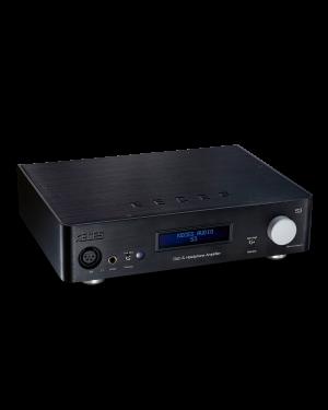 Keces Audio | S3 DAC & PreAmplifier + Headphone Amplifier, demo