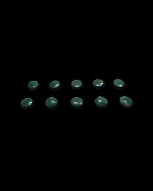 Marigo Audio Lab | Micro Tuning Dots | 2 mm Green, 10 pieces
