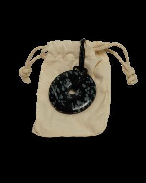 Vortex HiFi | Donut 40 mm | (wearable harmonizer)