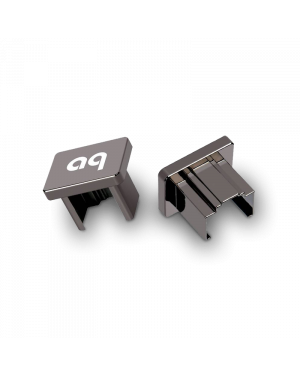 AudioQuest   RJ45 Noise-Stopper Caps   set of 4 pieces