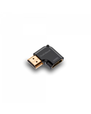 AudioQuest | HDMI 90° nu/R Adapter