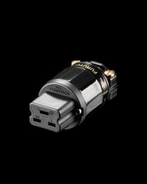 Furutech | FI-31(Gold) | C19 IEC Plug