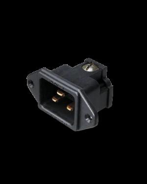 Furutech | FI-033(Gold) | C20 IEC Inlet