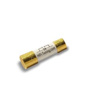 HiFi-Tuning | Ultimate² Fuse | 10x38 mm