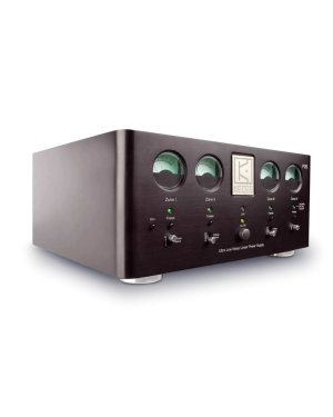 Keces Audio | P28 | 6-Way Linear Power Supply