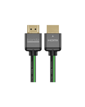 Kordz | Bravo | HDMI Cable