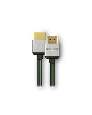 Kordz | EVO | HDMI Cable