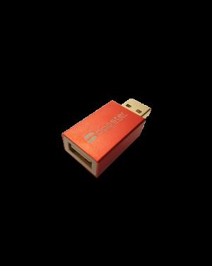 Sbooster | Vbus² | USB-A Isolator