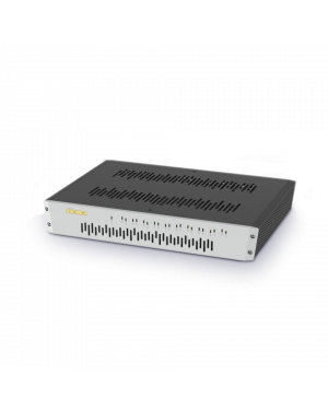 SOtM | sNH-10G | Audiophile Network Switch