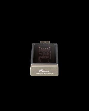 Telos Audio Design | Macro Q | USB-A active corrector
