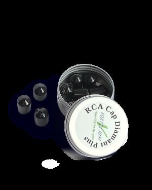 Vortex HiFi | RCA Cap | Diamand Plus