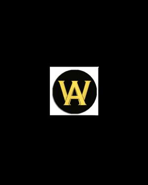 WA-Quantum | Semiconductor Chip 20 mm