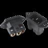 Furutech | FI-06(Gold) | IEC Inlet