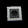 GigaWatt | G-044 | Schuko Wall Socket