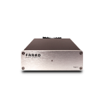 Farad <br /> Super3 Double Regulated <br /> Linear Power Supply