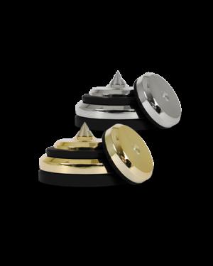 Perfect Sound | Spike Demper + Disc | d=45 mm, h=37 mm
