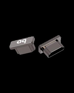 AudioQuest   HDMI Noise-Stopper Caps   set of 4 pieces