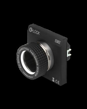 C-Lock | Furutech NCF Schuko Outl. | Rhodium plated & shielded