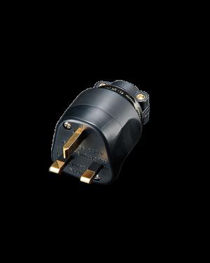 Furutech | FI-UK1363(Gold) | UK Mains Plug