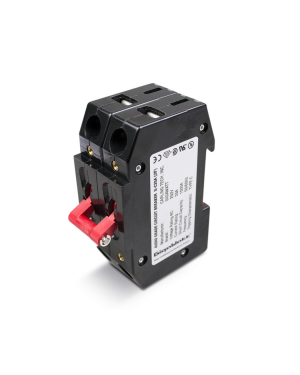 GigaWatt   G-C16A 2P   Circuit Breaker
