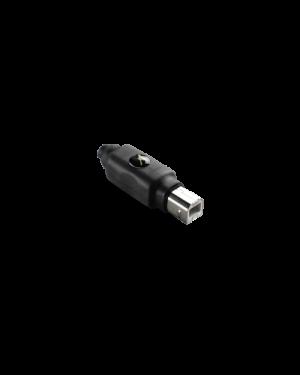 Vortex HiFi | Nano Shield USB-B Plug | Standard, P.I. and Diamant
