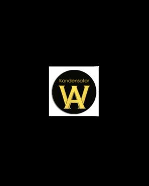 WA-Quantum | Capacitor Chip 20 mm