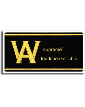 WA-Quantum | Loudspeaker Chip