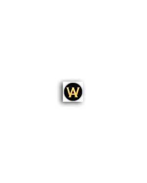 WA-Quantum | Turntable Chip 8 mm