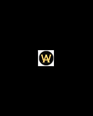 WA-Quantum | Weapon Chip 10 mm