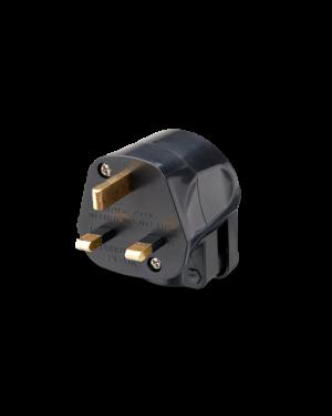 Furutech | FI-UK1363-N1(Gold) | UK Mains Plug