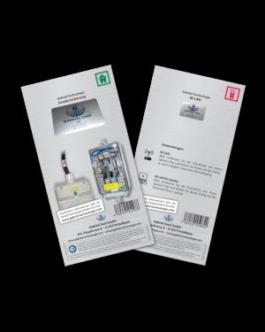 Gabriel-Tech   Combi chip set   Slimme Meter