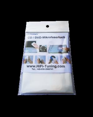 HiFi-Tuning | CD/DVD Ultimate Micro Fibre Cloth