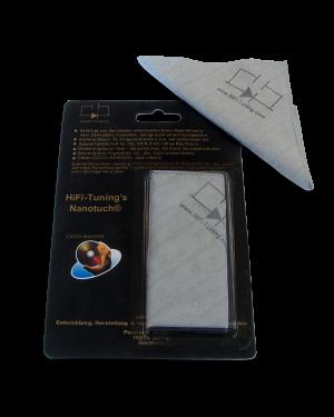 HiFi-Tuning | CD/DVD/BD NanoTuch